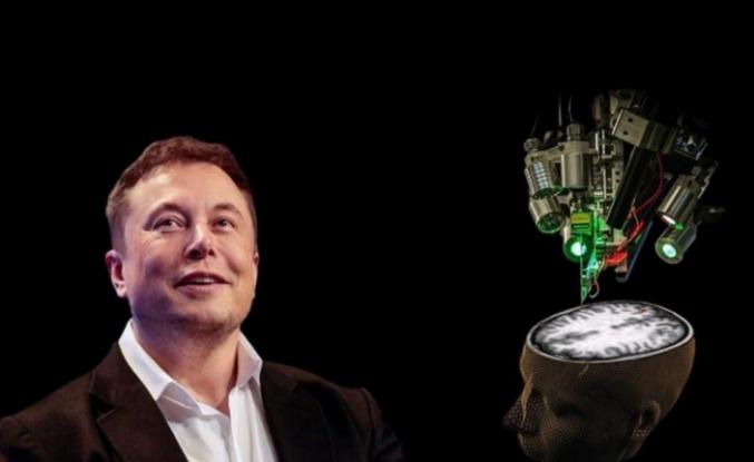 Elon Musk'ın insana çip takma projesinde tarih verildi: Neuralink