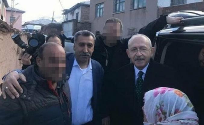 CHP'deki tecavüz vakalarına bir yenisi daha eklendi: İlçe başkanı görevden alındı