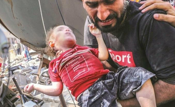 Müslim Gündüz Efendi'den çarpıcı Filistin açıklaması