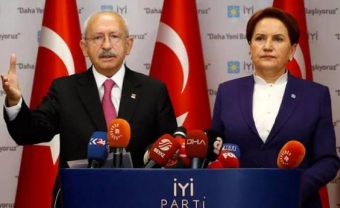 Yalan ortaya çıktı! Akşener ve Kılıçdaroğlu özür dileyecek mi?