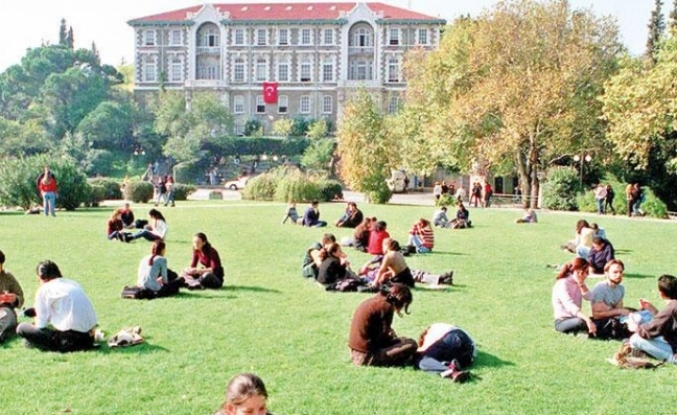 YÖK, Üniversitelerde Yüz Yüze Eğitimin Başlayacağını Açıkladı