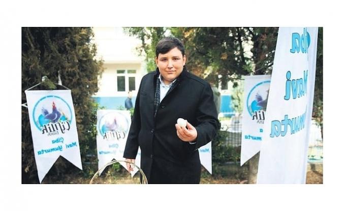 """Çiftlik Bank davasında son dakika: """"Tosuncuk"""" lakaplı Mehmet Aydın yaptığının """"ticaret"""" olduğunu savundu"""