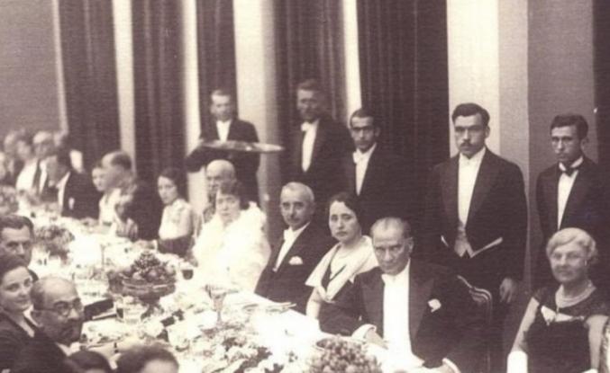Gündeme bomba gibi düştü! İsrailli yazar: Türkiye'yi Atatürk'le beraber sabetaycılar kurdu