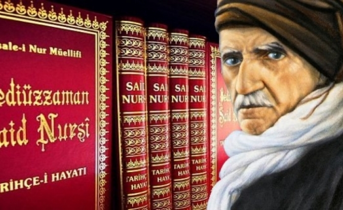 RİSALE-İ NUR'DA HZ.MEHDİ (R.A) - 2